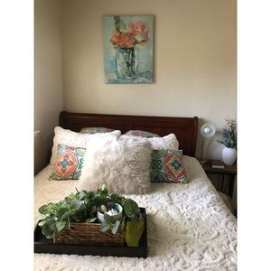 Large Wall art canvas